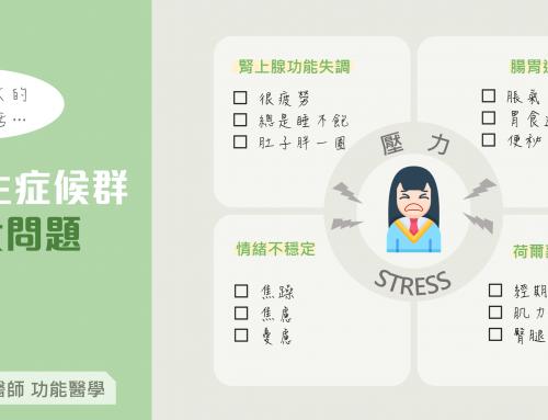 壓力山大之留學生症候群